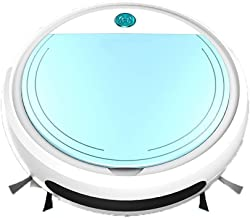 Sweeping Robot Sweeping and Dragging All-in-one Home Intelligent Sweeping Vacuum Cleaner is Electrically Charged and Has 3...