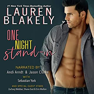 One Night Stand-In cover art