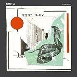 Songtexte von METZ - Strange Peace