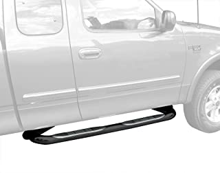 Tyger Auto Custom Fit 97-03 F150/250 LD Super Cab/97-98 Super Cab Black 3
