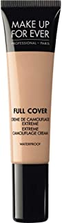 Make Up For Ever Full Cover Extreme Camouflage Cream Waterproof 15ml - #3 (Light Beige)