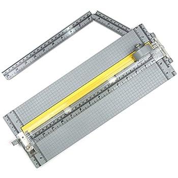 EK tools Rotary Paper Trimmer New Package