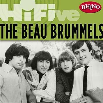 Rhino Hi-Five: The Beau Brummels
