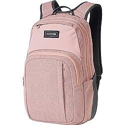 powerful Dakine 25L Campus Wood Rose Medium Backpack, One Size