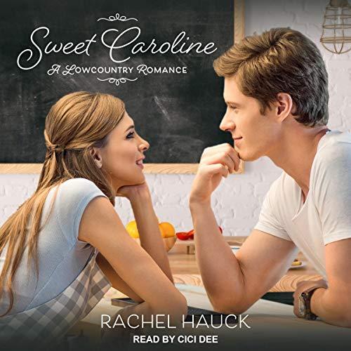 Sweet Caroline cover art