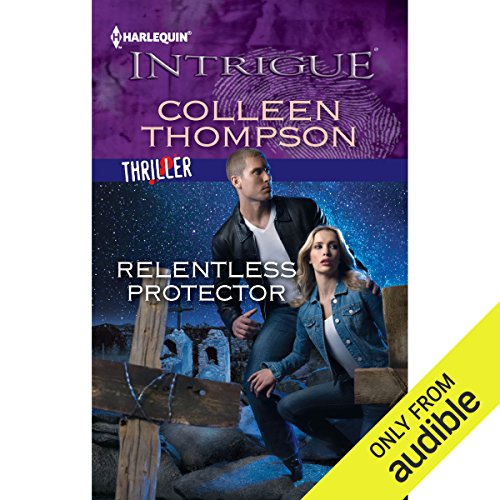 Relentless Protector                   By:                                                                                                                                 Colleen Thompson                               Narrated by:                                                                                                                                 Erin Bennett                      Length: 6 hrs and 39 mins     10 ratings     Overall 4.5