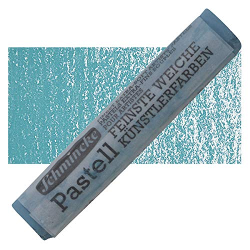 Schmincke Pastels - Cobalt Turquoise - 650B