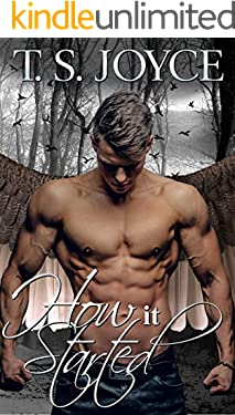 How It Started (Oath of Bane Book 7)