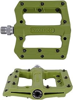 Fyxation Mesa MP Desert Series Mountain Bike Pedal (Sedona Green)
