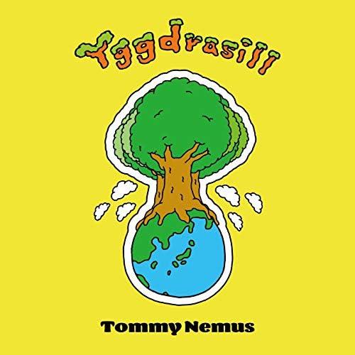 Tommy Nemus