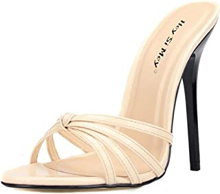 13cm Thin High Heel Shoes Woman Wedding Pumps Ladies Crossdresser Sapato Feminino Plus:36-47 48 49 50