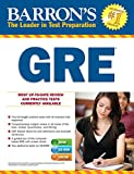 Barron's GRE with CD-ROM, 21st Edition