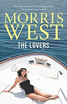 The Lovers by [Morris West]