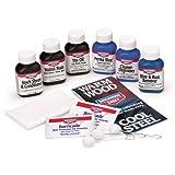 BIRCHWOOD CASEY Deluxe Perma Blue & Tru-Oil Complete Finishing Kit