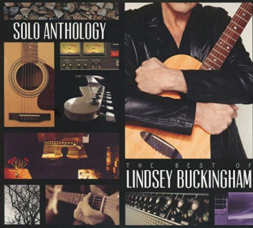 SOLO ANTHOLOGY: THE BEST OF LINDSEY BUCKINGHAM [3CD]