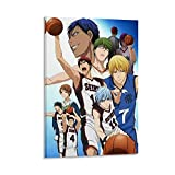 FWUYU All Star Anime – Home Facebook Poster, dekoratives