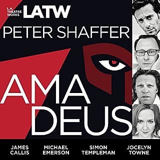 Amadeus cover art