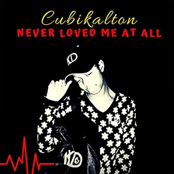 Never Loved Me at All