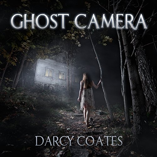 Ghost Camera cover art