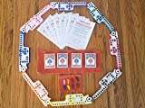 Pegs and Jokers 2-8 Player Full Size Game Set
