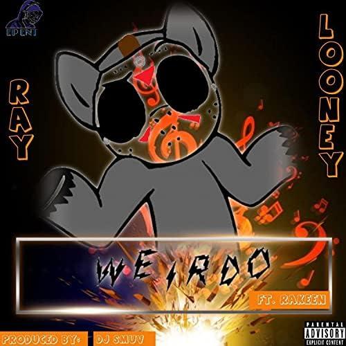 Ray Looney feat. Rakeen