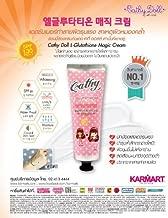 BB Body Cream L-Glutathione Magic Cream Whitening Pore Tightening SPF 130 PA++ 60 Ml. x 4 Tubes
