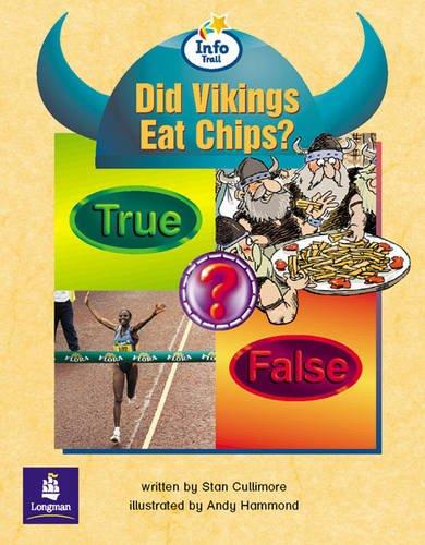 Did Vikings Eat Chips?の詳細を見る