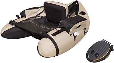 Wistar Inflatable Fishing Float Tube-003