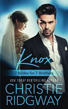 Knox: 7 Brides for 7 Brothers (Book 4): Volume 4