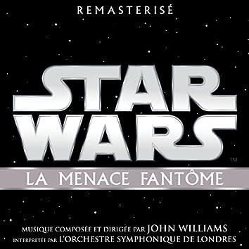 Star Wars: La Menace Fantôme (Bande Originale du Film)