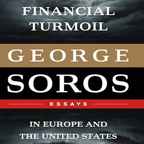 Financial Turmoil in Europe and the United States audiobook cover art
