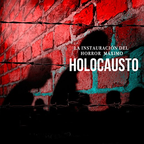 Holocausto cover art