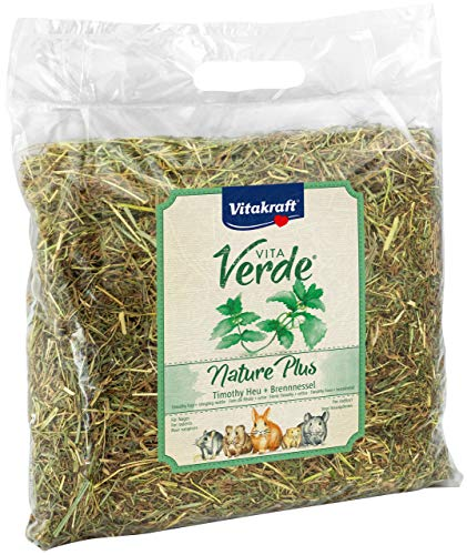 Vita Verde® Heu + Brennessel, 500g, NA