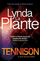 Tennison: A Jane Tennison Thriller (Book 1) (1)
