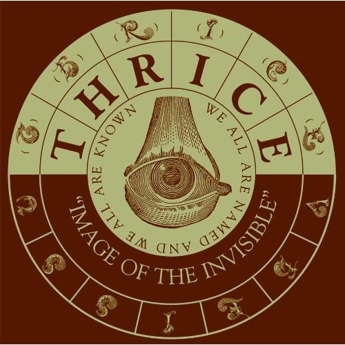 Image Of The Invisible Radio Edit By Thrice On Amazon