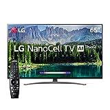 Smart TV LED 65' LG SM8100 NanoCell 4K, IPS, HDR