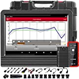 LAUNCH X431 V PRO 4.0 2021 Newest Bi-Directional Scan Tool Full System Scanner,Key Program,31+Service,Variant Coding, Active Test,AutoAuth for FCA SGW,Full Connector Kits,2 yrs Free Update