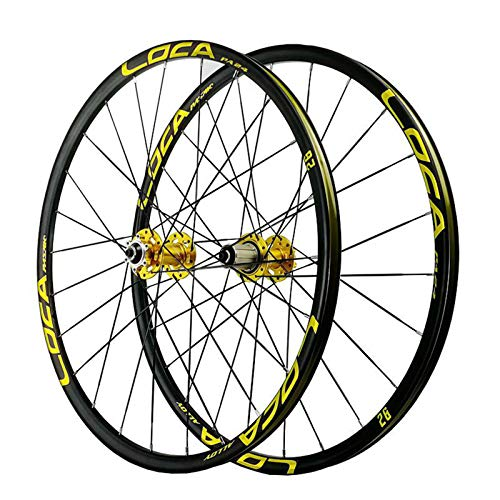 CAISYE Llantas De Bicicleta MTB 26 27.5