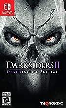 Best darksiders 2 nintendo switch Reviews