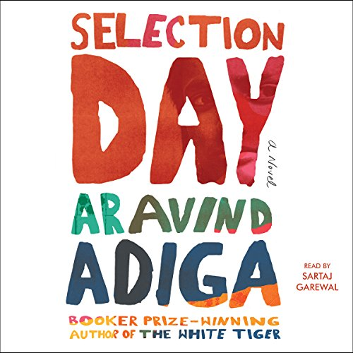 Selection Day cover art