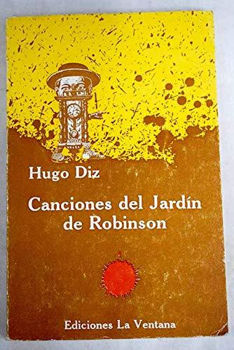 Canciones del Jardín de Robinson 1976-1980
