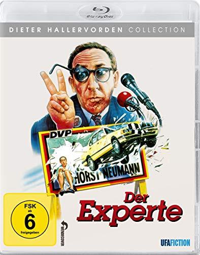 Didi - Der Experte [Blu-ray]