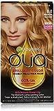 Garnier Olia Ammonia Free Permanent Hair Color, 100 Percent Gray Coverage (Packaging May Vary), 8.0 Medium Blonde, Pack of 1