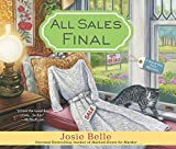 All Sales Final (Good Buy Girls, Band 5)