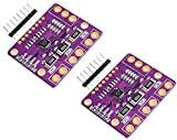 TECNOIOT 2pcs INA3221 Triple-Channel Current Voltage Power Supply Sensor Monitor INA219