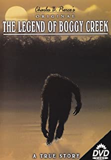 The Legend of Boggy Creek by 1