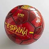 rfef Balón Oficial, Rojo, Talla única, 20BA0001