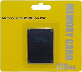 128MB Game Memory Card Data Stick Module for Sony Playstation 2 PS2