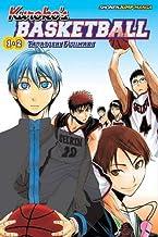 Kuroko's Basketball (2-in-1 Edition), Vol. 1: Includes vols. 1 & 2