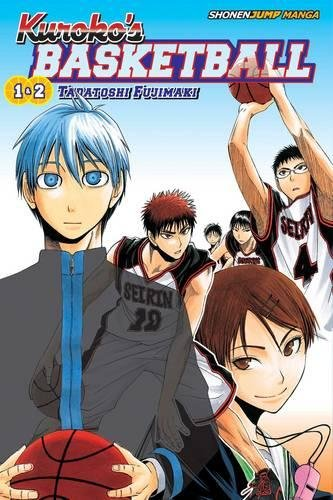 Kuroko's Basketball Volume 1: Includes Vols. 1 & 2